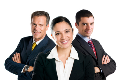 Business People Picture PNG Images