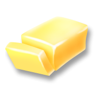 Butter Png PNG Images