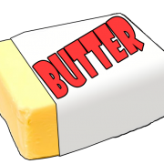 Butter Png Transparent Photo