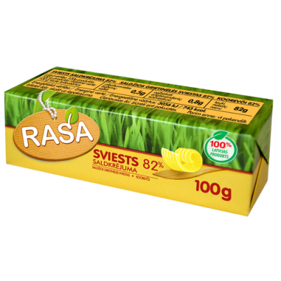 Rasa Butter Png PNG Images