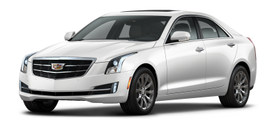 Cadillac White Car Clipart HD PNG Images