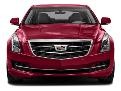 Cadillac Red Free Cut Out PNG Images