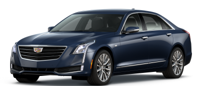 Cadillac Sedan Background PNG Images