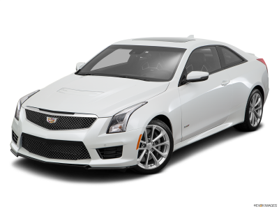 White Cadillac High Quality PNG