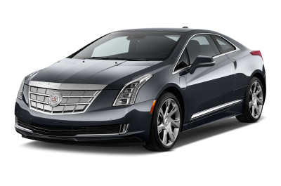 Cadillac Car Vector PNG Images