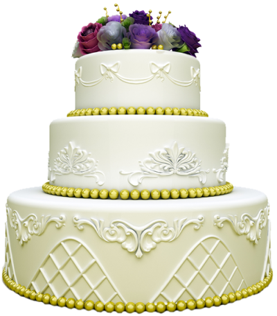 Big Wedding Cake High Quality PNG PNG Images