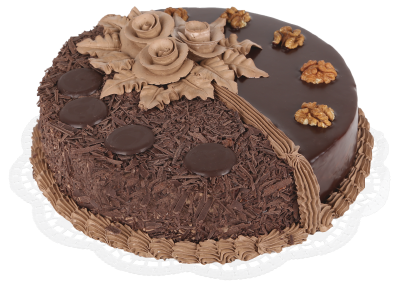 Cake Simple PNG Images