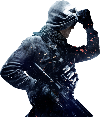 Call Of Duty Free Cut Out 13 PNG Images