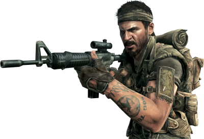 Call Of Duty Picture PNG Images