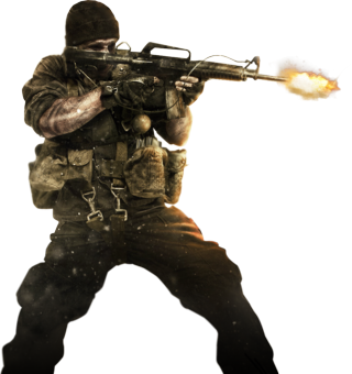 Call Of Duty PNG Picture 1