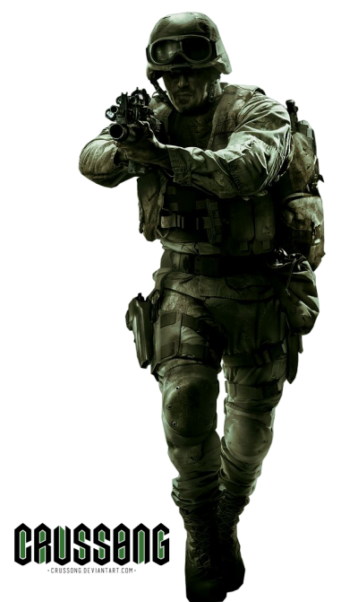 Call Of Duty Vector PNG Images