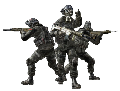Transparent Call Of Duty Background PNG Images