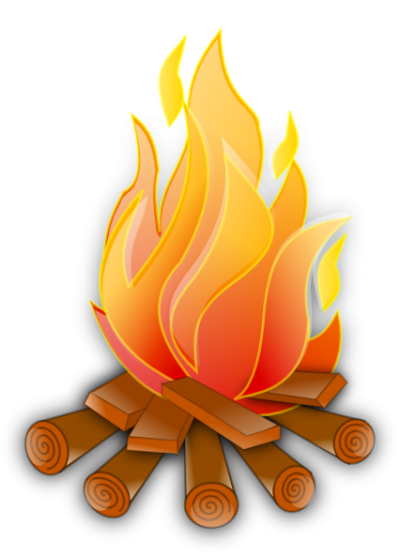 Campfire Png PNG Images