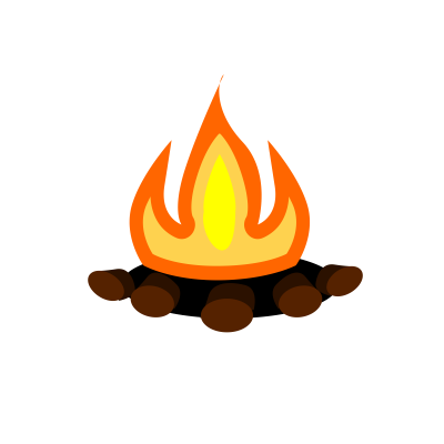Campfire Wonderful Picture Images PNG Images
