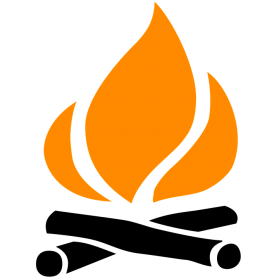 Download Campfire PNG PNG Images