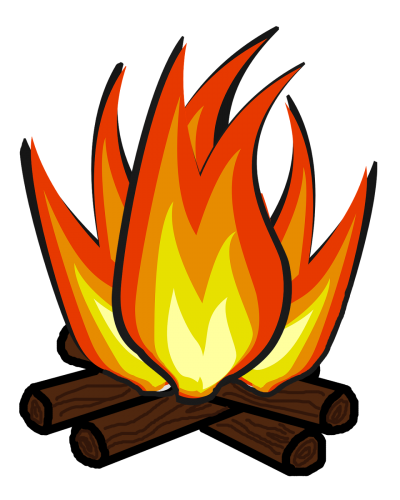 download campfire free png transparent image and clipart rh transparentpng com campfire clip art free images campfire clip art black and white