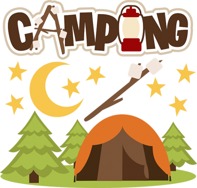 Camping PNG PNG Images