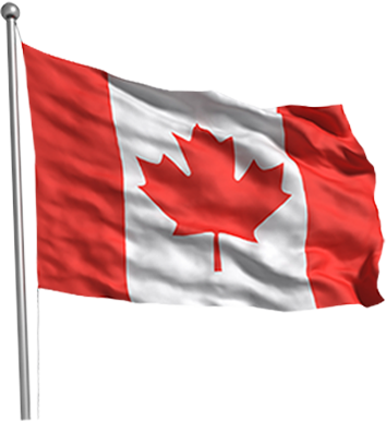 Canada Flag Pictures PNG Images