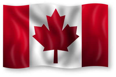 Canada Flag Png Transparent