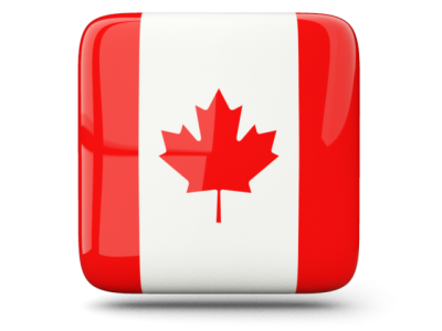 Canada Flag Transparent Images
