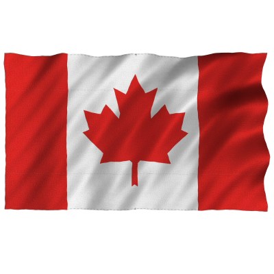 Canadian, Country, Flag, Mountie, National Images