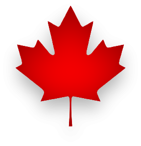 Animated Canadian Flags Pictures PNG Images