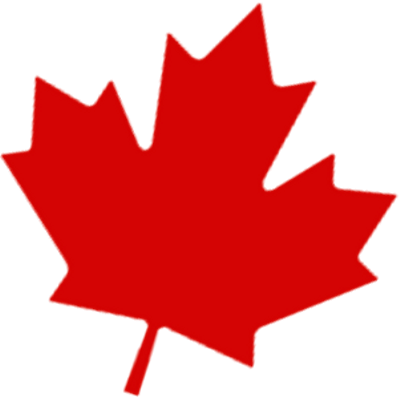 Canadian Maple Leaf Transparent Photo