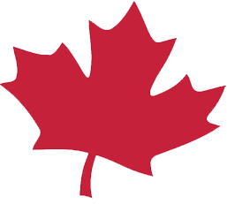 Purple Leaf Canada Leaf Png PNG Images