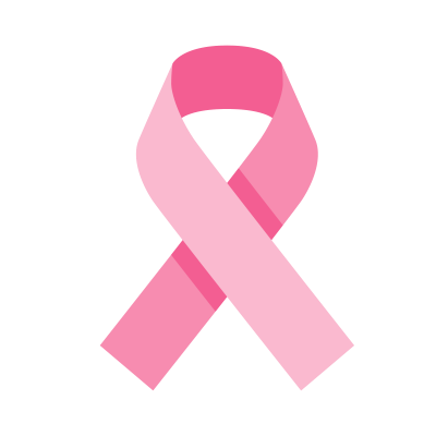 Breast Cancer Free Cut Out PNG Images