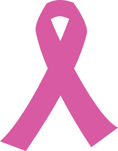 Breast Cancer Pink Cut Out PNG Images