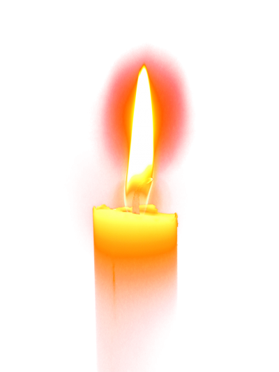 Candles, Fire, Candle, Png, Hd Photo Yellow
