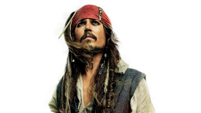 Captain Jack Sparrow On Behance Png