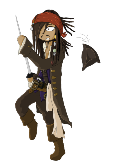 Captain Jack Sparrow Png Images