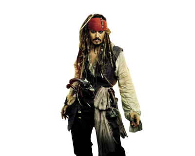 Png Jack Sparrow Pictures PNG Images