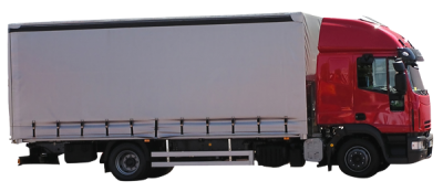Cargo Truck Transparent Images