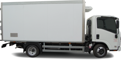 Thermoking, Cargo Truck Png