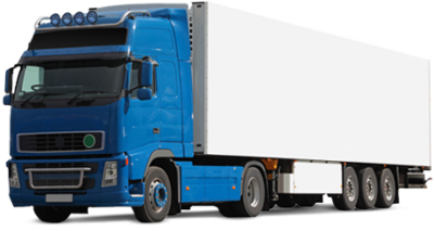 Thermoking,transportation, Cargo Truck Blue Images