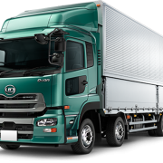 Transportation, Cargo Truck Png Transparent Image
