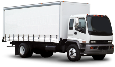 Truck, Van, Open Safe, Tent, White Pictures PNG Images