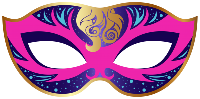 Purple Carnival Png PNG Images