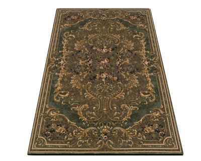 Large Rectangle Carpet Rug Png Pictures