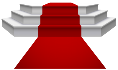 Red Carpet Clipart Transparent PNG Images