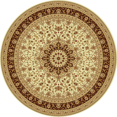 Round, Carpet, Patterned, Soft, Png