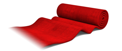 Soft Red Carpet Png Transparent PNG Images
