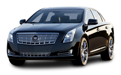 Cadillac Black Car Picture PNG PNG Images