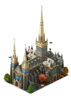 Cathedral Png Transparent PNG Images