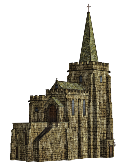 Church Png