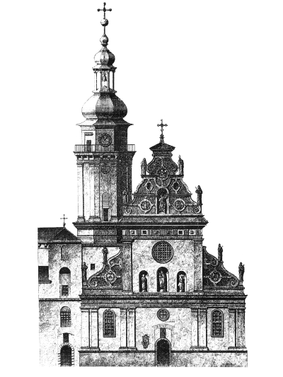 Church Png Transparent Image
