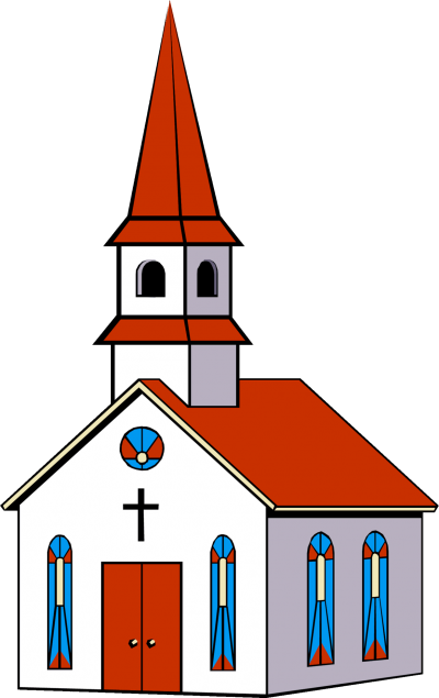 Church Transparent Images