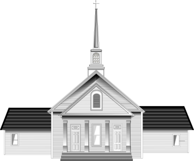 Palace, Church, Witch House, Villa, Britain, Building, Cathedral, Png Picture